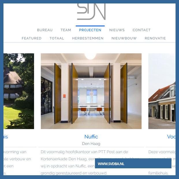StijnvandenBoogaard Architecture